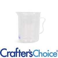 Mix & Pour Cup - 8.5 oz