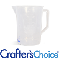 Mix & Pour Pitcher - 3 Liter