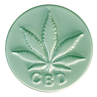 CBD Soap Mold (MW 344)