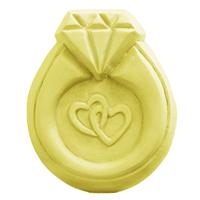 Diamond Ring Soap Mold (MW 281)