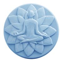 Meditation Soap Mold (MW 321)