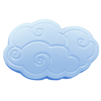 Cloud Soap Mold (MW 348)