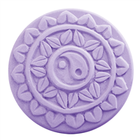 Mandala Soap Mold (MW 320)