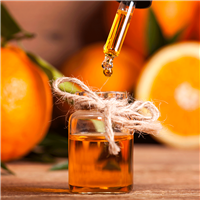 Citrus Amber Fragrance Oil (Special Order)