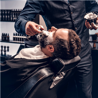 Shave & A Haircut Fragrance Oil 1155