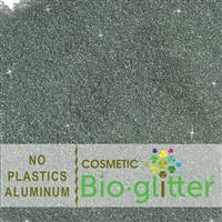 Bio-Glitter (Aluminum Free) - .008 Hex, Green