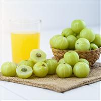 Gooseberry & Birch Water - Natural Fragrance Oil 1