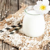 Rice Bran & Jasmine Milk - Natural Fragrance Oil 1