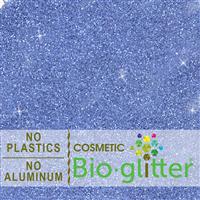 Bio-Glitter (Aluminum Free) - .015 Hex, Blue