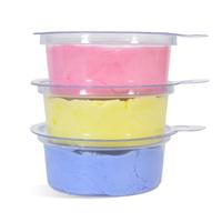 Tub Time Bubble Dough Kit