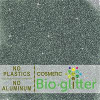 Bio-Glitter (Aluminum Free) - .015 Hex, Green