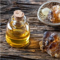 Vanilla Patchouli* Fragrance Oil 1178