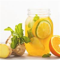 Energizing - Natural Fragrance Oil 1187