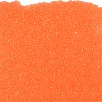 Orange Sanding Sugar Sprinkles