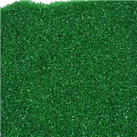 Dark Green Sanding Sugar Sprinkles