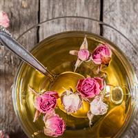 Green Tea & Rose - Natural Fragrance Oil 861