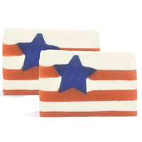 Flag MP Loaf Soap Kit