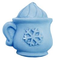 Hot Cocoa Mug Soap Mold (MW 304)