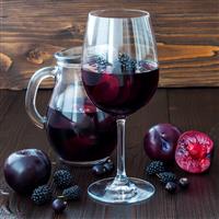Blackberry Wine - Natural Fragrance Oil 1194