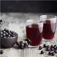Black Aronia Berry - Natural Fragrance Oil 1193
