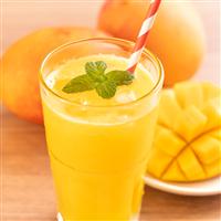 Mango Smoothie - Natural Fragrance Oil 1226