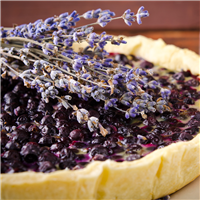 Honey Blueberry Lavender - Natural Fragrance Oil 1