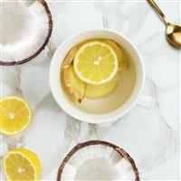 Coconut & White Tea - Natural Fragrance Oil 1220