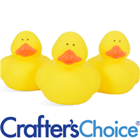 Yellow Duck Toys