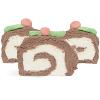 Chocolate Swiss Roll Bubble Cakes Kit