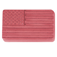American Flag Soap Mold (MW 299)