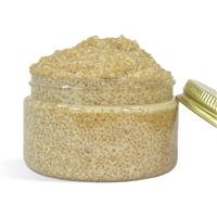 Honey & Apricot Brown Sugar Scrub Kit