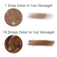 EZ Color - Gingerbread Brown