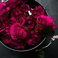 Rose & Black Pepper* Fragrance Oil 951