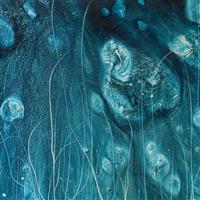 Blue Green Algae & Eucalyptus* Fragrance Oil 1037