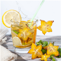 Yuzu & Starfruit* Fragrance Oil 1251
