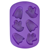 Ghost Silicone Mold