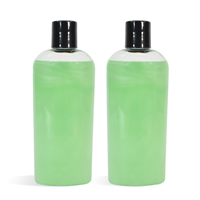 Cucumber Mint Body Wash Kit