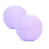Lavender Hemp Bath Fizzy Kit