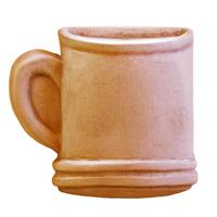 Coffee Mug Soap Mold (MW 99)