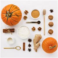 Pumpkin Vanilla Chai Fragrance Oil 919