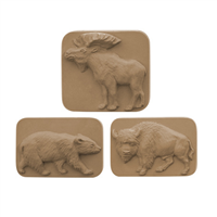 Animals Soap Mold (MW 214)