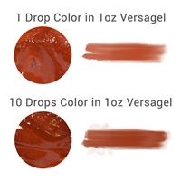 EZ Color - Matte Americana Red