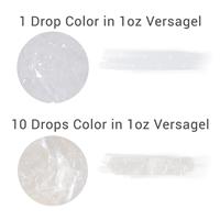 EZ Color - Shimmering White Clouds