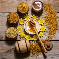 Tobacco Flower & Raw Honey Fragrance Oil 1127