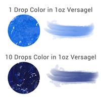 EZ Color - Berry Blue
