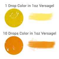 EZ Color - Golden Yellow