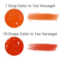 EZ Color - Candy Orange