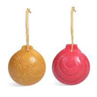 Wax Ornament Kit