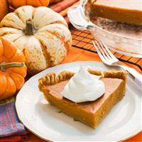 Pumpkin Pie* Fragrance Oil 408