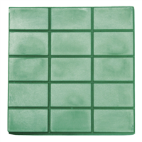 Rectangle Guest Soap Mold Tray (MW 27)